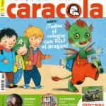 Portada Caracola