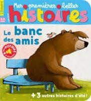 Mes premieres belles histoires