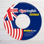 CD Audio I Love English