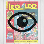 Hojea revista Leoleo