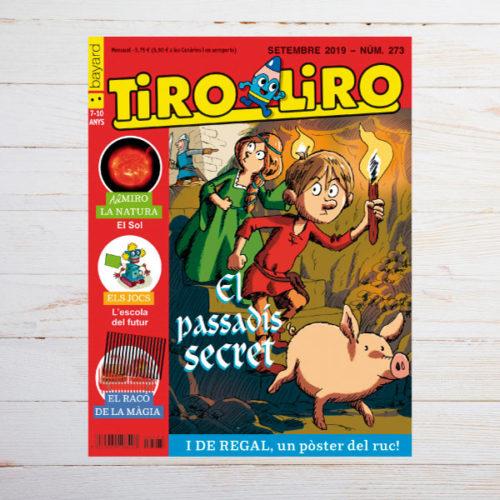 Revista Tiroliro