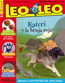 Portada revista Leoleo 342