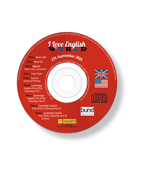 I Love English World Bayard Revistas Hacemos Pequenos Grandes Lectores Felices