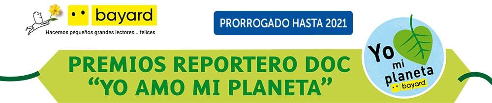 Premios Reportero Doc