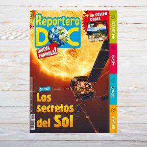 Portada Reportero Doc septiembre 2020