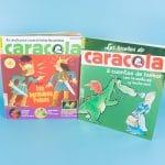 Box regalo Revista Caracola