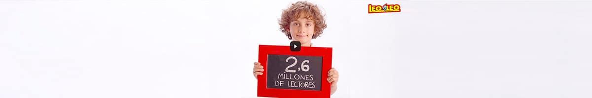 Vídeo Leoleo